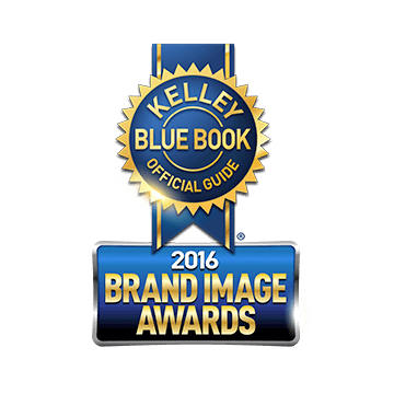 Buick 2016 Kelly Blue Book Award