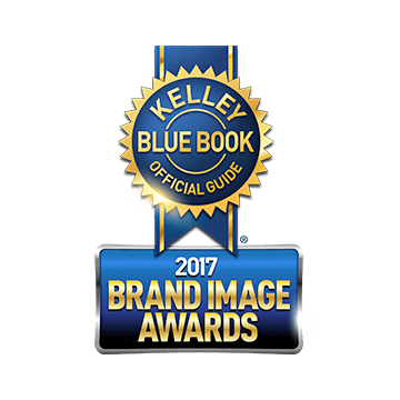 Buick 2017 Kelly Blue Book Award