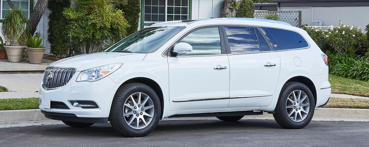 The Buick Certified Pre Owned Advantage Used Buick Vehicles