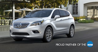 Learn how you can get 12% below MSRP on select 2018 Buick Envision compact luxury SUV models when you finance through GM Financial.