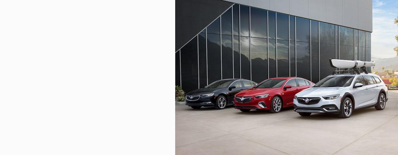 Buick Luxury Cars, Crossovers, SUVs & Sedans   Buick