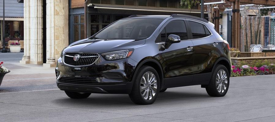 Best Awd Sedans >> Buick Luxury Cars, Crossovers, SUVs & Sedans | Buick