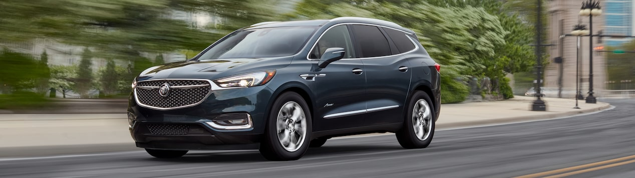 Information About Tax Deductions For Buick Vehicles