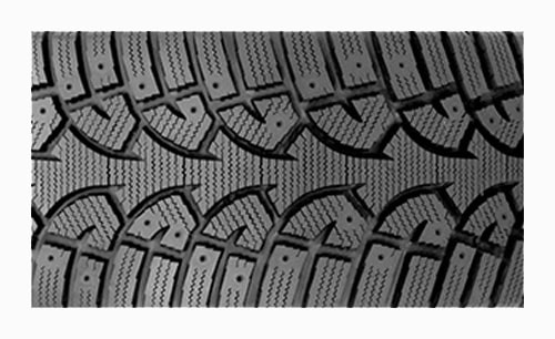 Buick Certified Service: Snow Tires