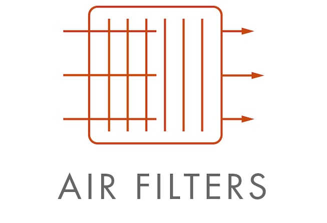 Engine and Cabin Air Filter Offers