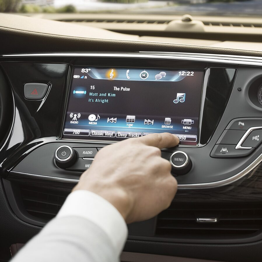 buick navigation system with audio free image wiring diagram 1 1infotainment connectivity buick infotainment system rh buick com