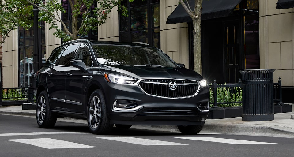 Buick Start/Stop Technology