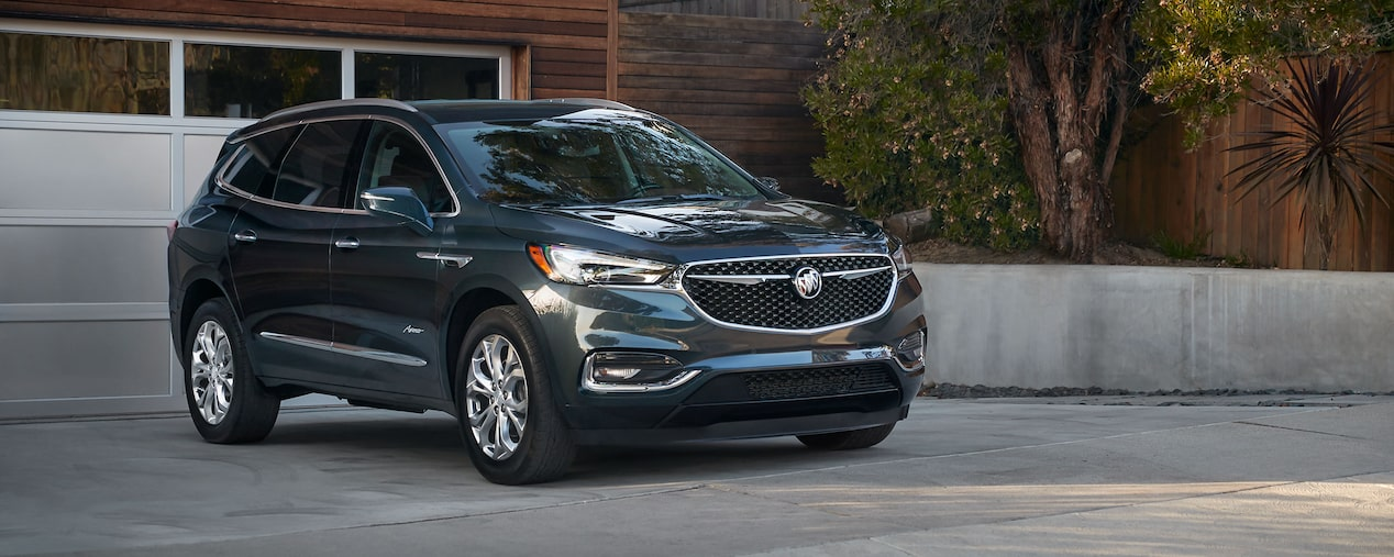 Buick Protection GAP Coverage