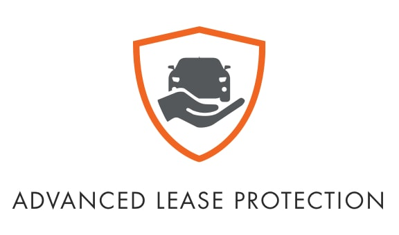 Buick Advanced Lease Protection Icon