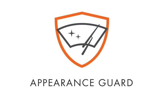 Buick Protection Appearance Guard Icon
