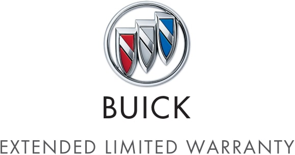 Buick Protection Extended Limited Warranty Icon