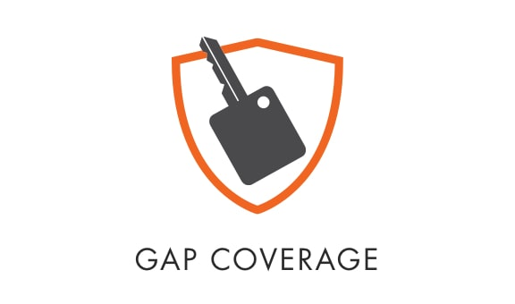 Buick Guaranteed Asset Protection (GAP) Coverage Icon