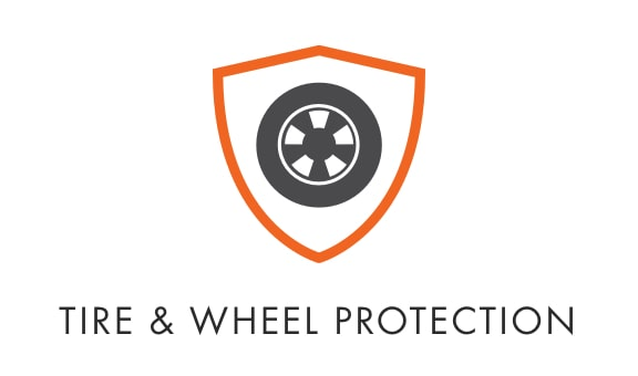 Buick Protection Tire and Wheel Warranty Icon