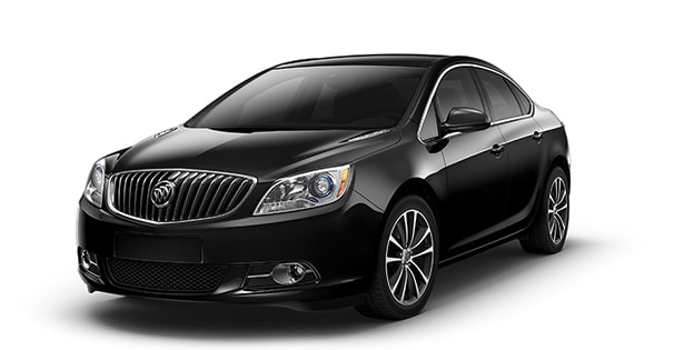 Twin City Buick >> Luxury Cars: Sedans & Convertible | Buick