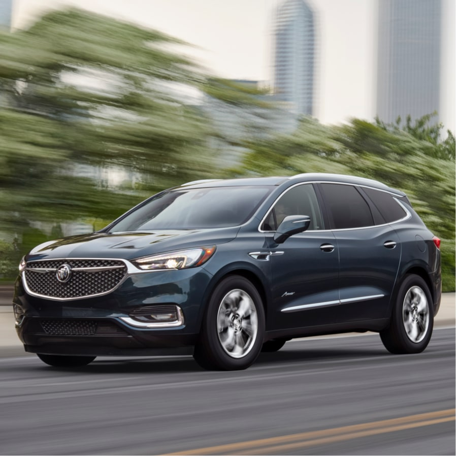 Joseph Buick Gmc Lease Offers: Avenir Line: The Highest Expression Of Buick Luxury