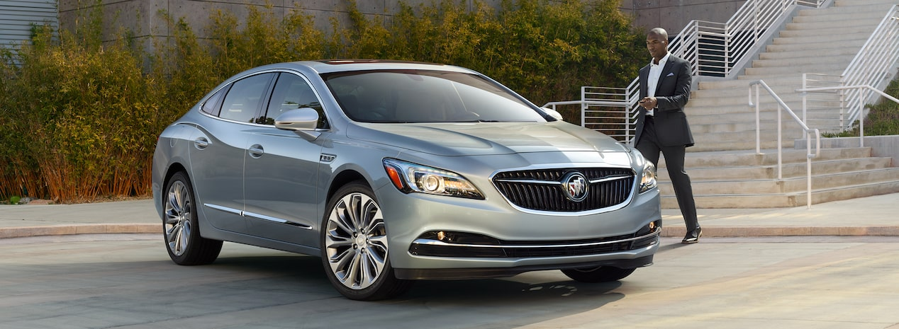 2017 buick lacrosse full size luxury sedan buick. Black Bedroom Furniture Sets. Home Design Ideas