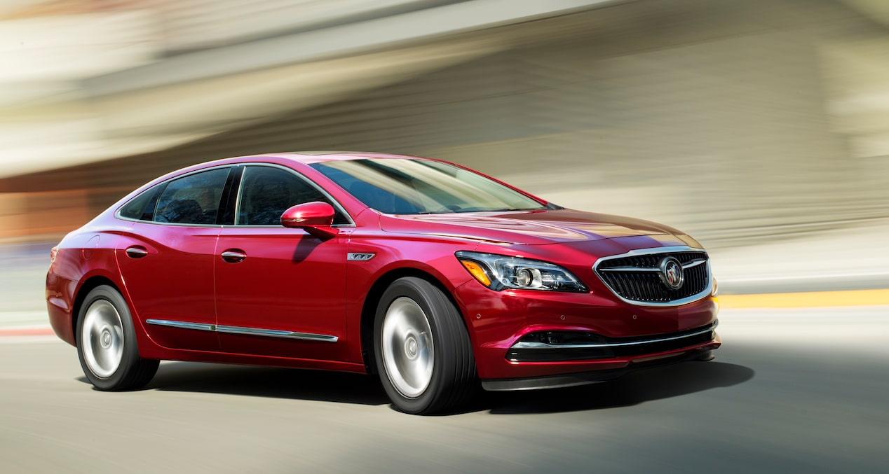 pic cars buick overview lacrosse cargurus