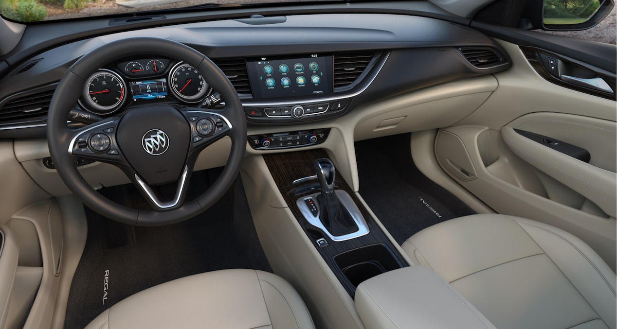 2018 buick regal sportback luxury sedan buick. Black Bedroom Furniture Sets. Home Design Ideas