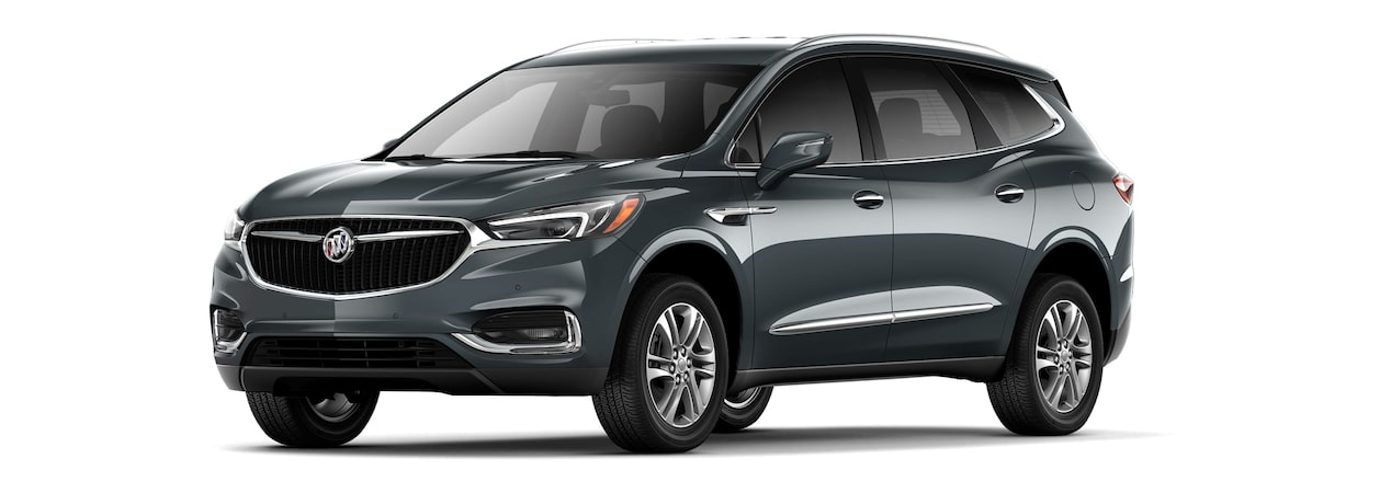 canada with ca hiper com available crossover performance front suspension luxury suv compact strut buick envision