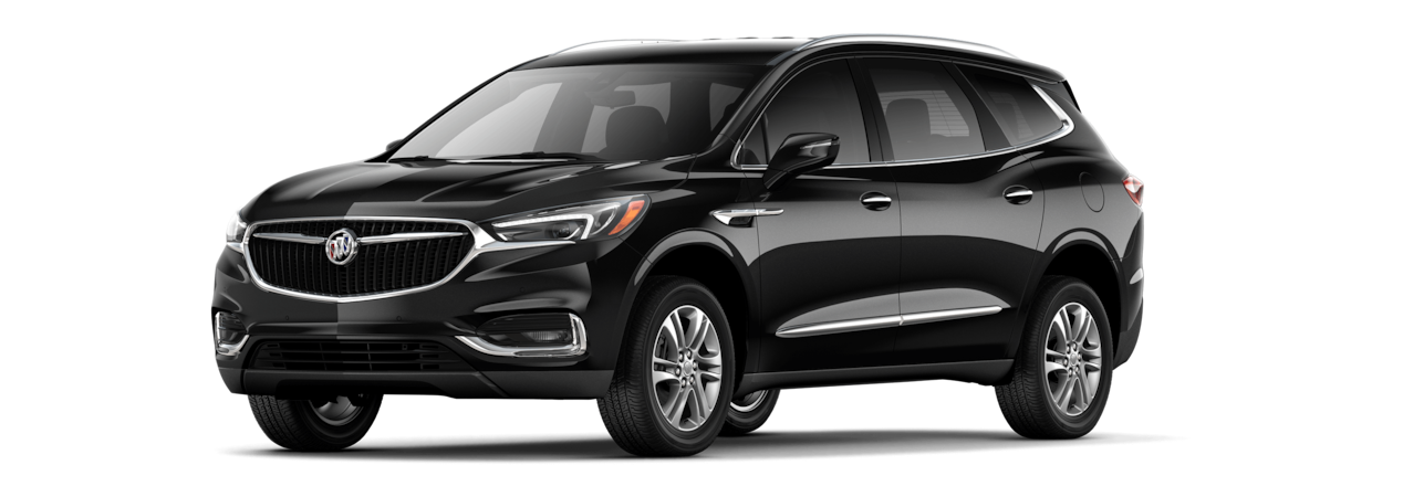 2018 Buick Enclave: Mid-Size Luxury SUV | Buick