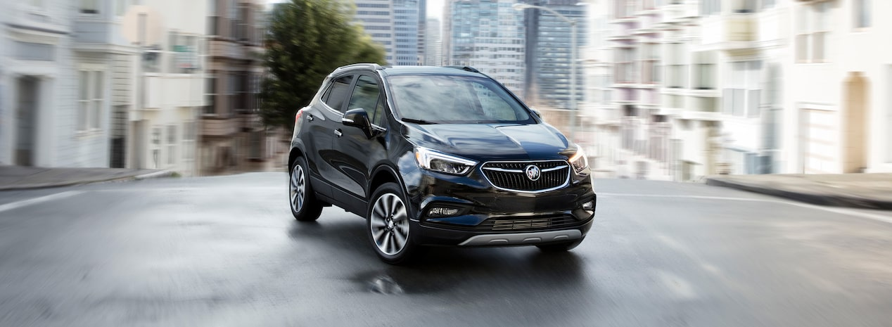 2018 buick encore compact luxury suv buick. Black Bedroom Furniture Sets. Home Design Ideas