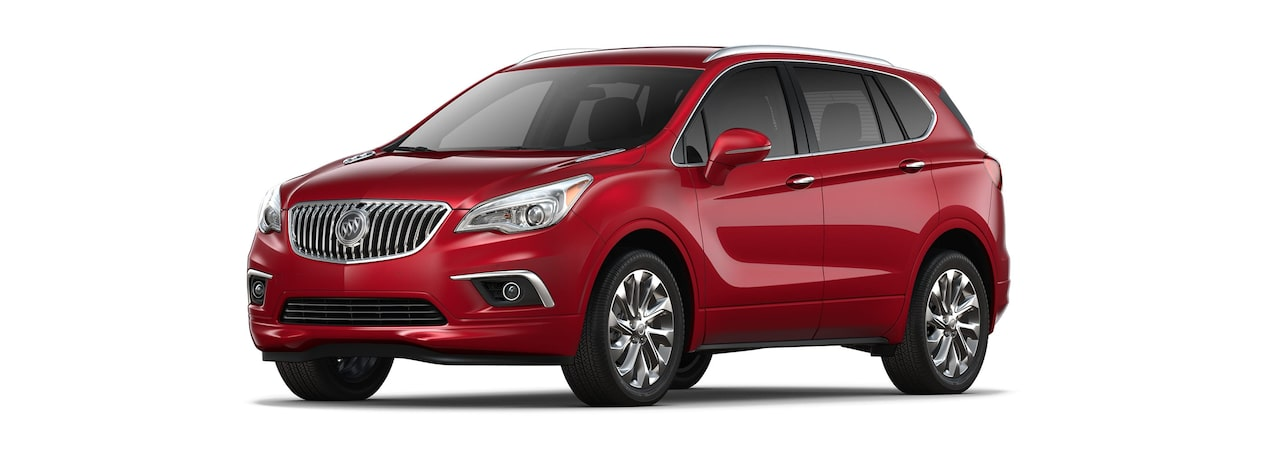 2017 buick envision essence suv future cars release date. Black Bedroom Furniture Sets. Home Design Ideas