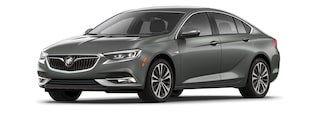 2019 Regal Sportback Mid-size Luxury Sedan Smoked Pearl Metallic