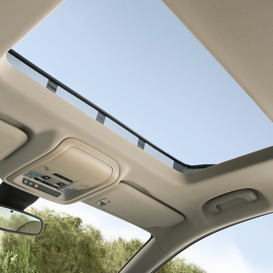 2019 Regal Sportback Mid-size Luxury Sedan Sunroof