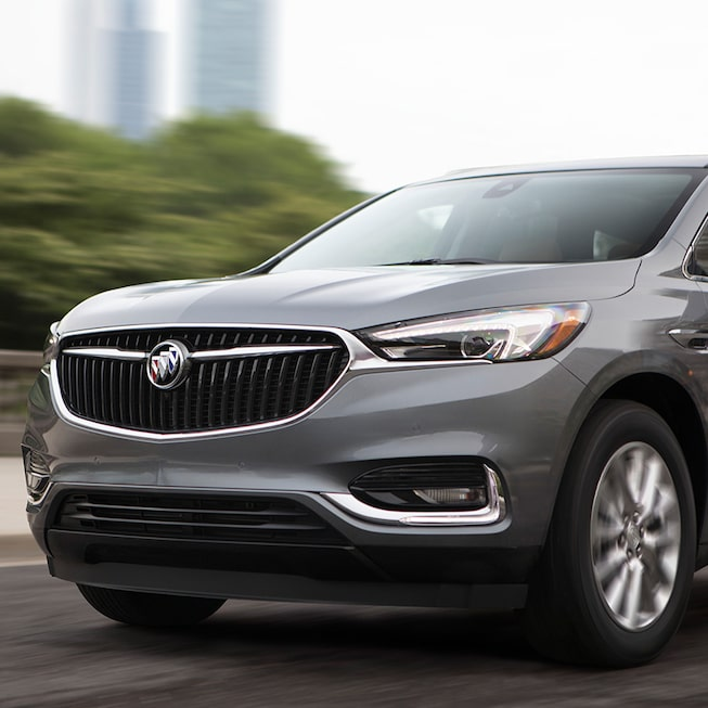 2019 Buick Enclave : Mid-Size Luxury SUV | Media Gallery