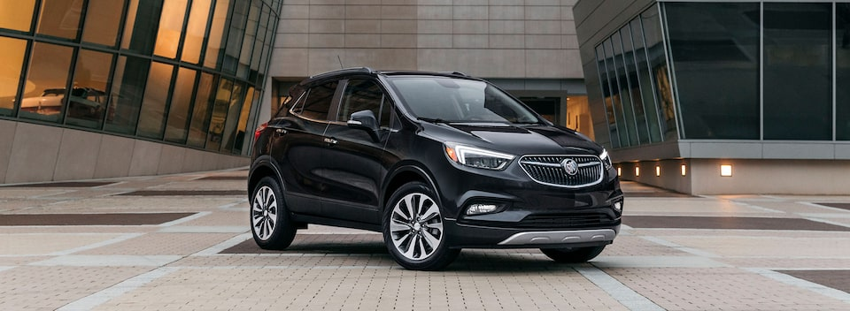 2020 Buick Encore Small Luxury SUV