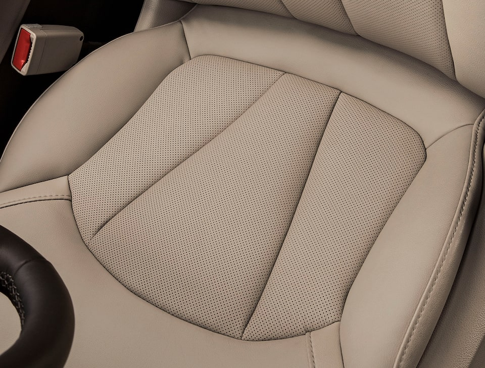 2020 Buick Envision Compact SUV Safety Alert Seat
