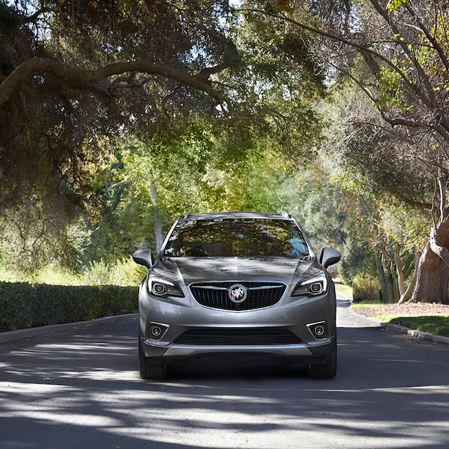 Buick Suv Small: Photo & Video Gallery