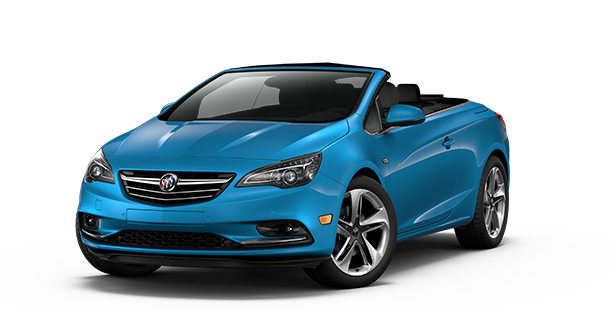 Image of the 2017 Buick Cascada luxury convertible featuring sport touring trim.