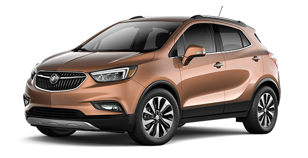 2017 Encore compact luxury SUV essence trim.