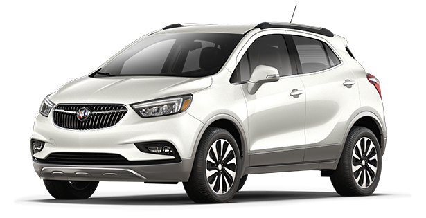 2018 Buick Encore: Compact Luxury SUV | Buick