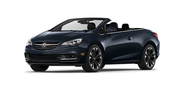 Jellybean image featuring the Premium trim of the 2019 Buick Cascada luxury convertible.