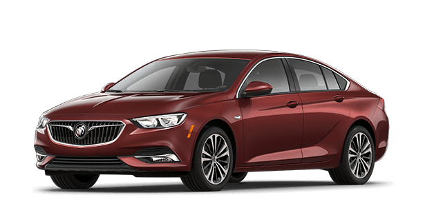 2019 Regal Sportback Mid-size Luxury Sedan Essence Trim