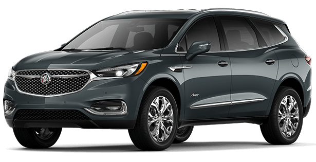 Click to learn more about the 2019 Buick Enclave Avenir mid-size luxury SUV.