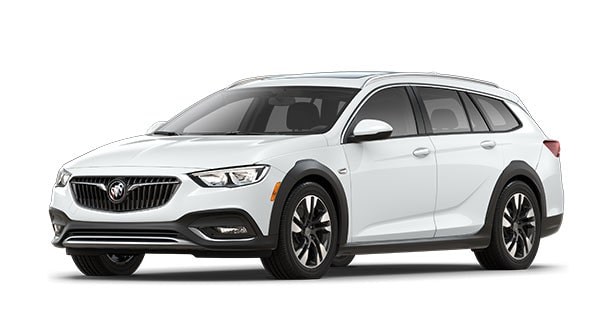 2019 Regal TourX in White Frost Tricoat