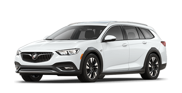 2019 Buick Regal TourX Luxury Wagon Base Trim