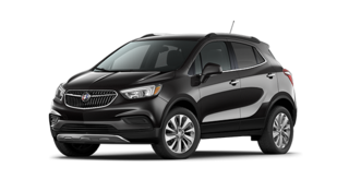 Here to Help | 2020 Buick Encore Preferred: Sign & Drive. Ultra Low Mileage lease for well-qualified current eligible lessees.