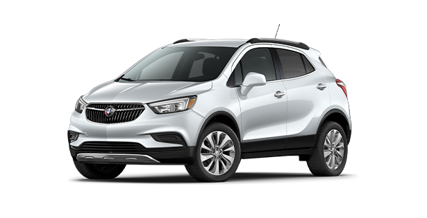 2020 Buick Encore | 5 Passenger Small Luxury SUV