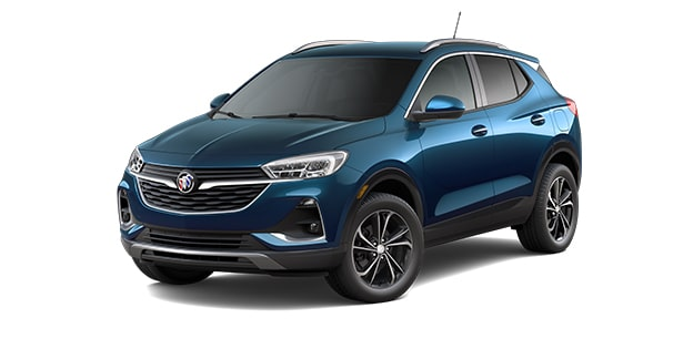 2021 Buick Encore GX Small SUV
