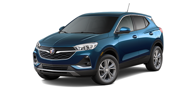 2021 Buick Encore GX Small SUV Preferred Trim